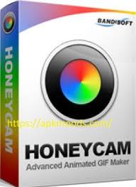Honeycam 3.24 Crack