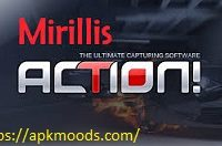 Mirillis Action 4.13 Crack