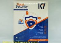 K7 Total Security 16.0.0337 Crack