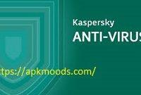Kaspersky Antivirus 2021 Crack
